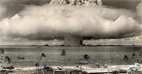 核武装【言葉の説明】