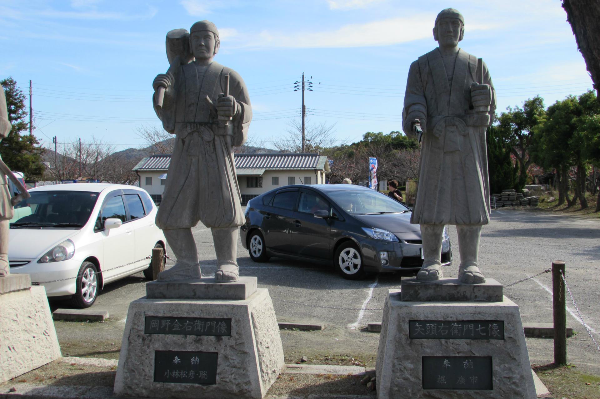 ... 赤穂大石神社 - 旅行 写真で