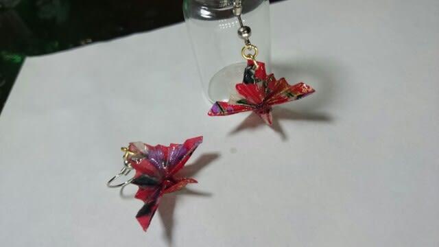 作り方を覚えると色んなのに ... : 色んな折り紙の作り方 : 折り紙の