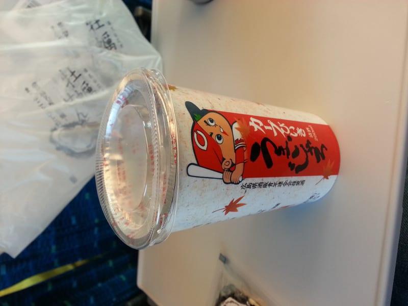 広島のツマミで飲む