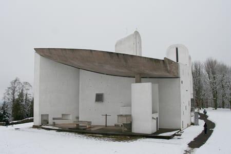 ロンシャンの礼拝堂の画像 p1_25
