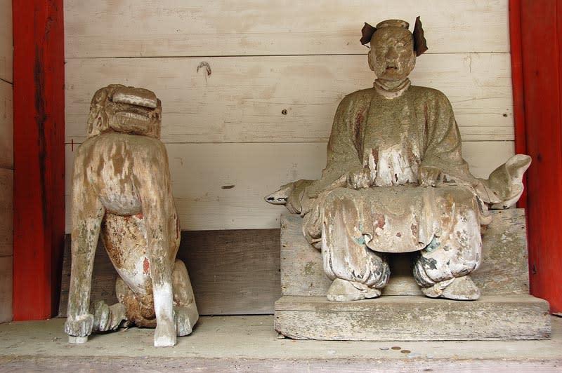 応神天皇産湯の井戸宇美八幡宮で生まれた応神天皇が、ここで産湯を使ったと... 九州神社紀行−ブロ