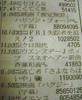 スネオヘアーシングルCD発売日