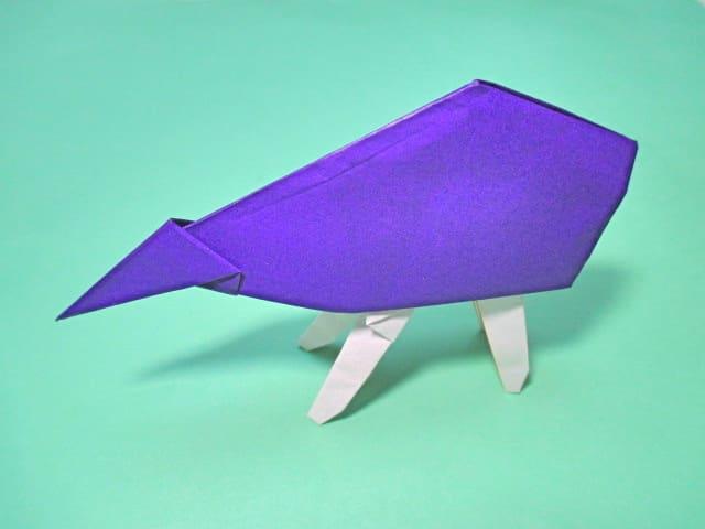 ハート 折り紙 お盆 飾り 折り紙 : blog.goo.ne.jp