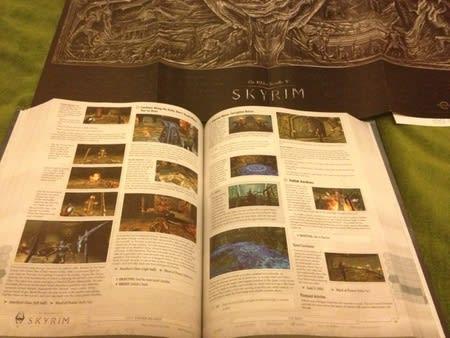 Prima Guides Skyrim Legendary - apiconsultores.cl