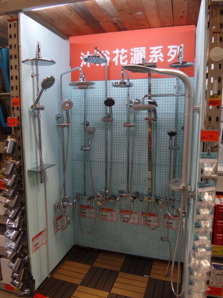 特力屋仁徳店(台南市)