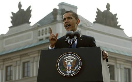 米大統領、CTBT批准など核廃絶に向けた包括構想... 米大統領、CTBT批准など核廃絶に向けた