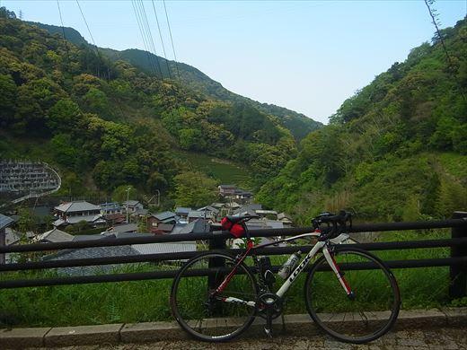 名古屋へ~329キロ - 自転車 ...