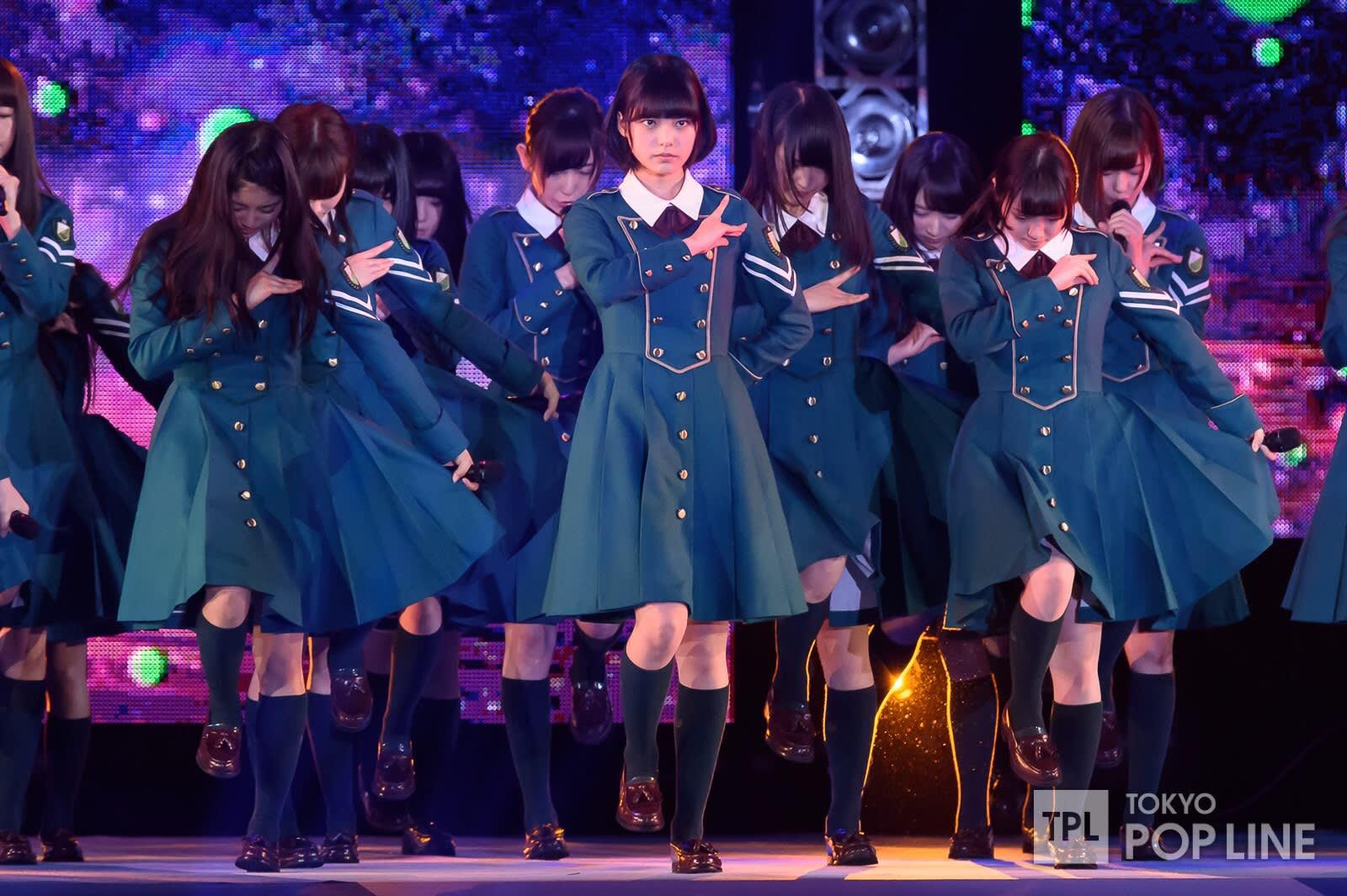 【動画像】 欅坂46のダンスが世界レベル 東京五輪開会式に決定と話題にwwwwwwwwww©2ch.net [829826275]YouTube動画>3本 ->画像>68枚
