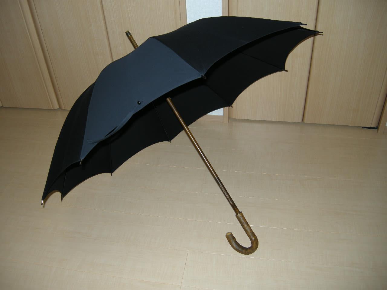 魔法の傘 その2 - いつか英国 ...