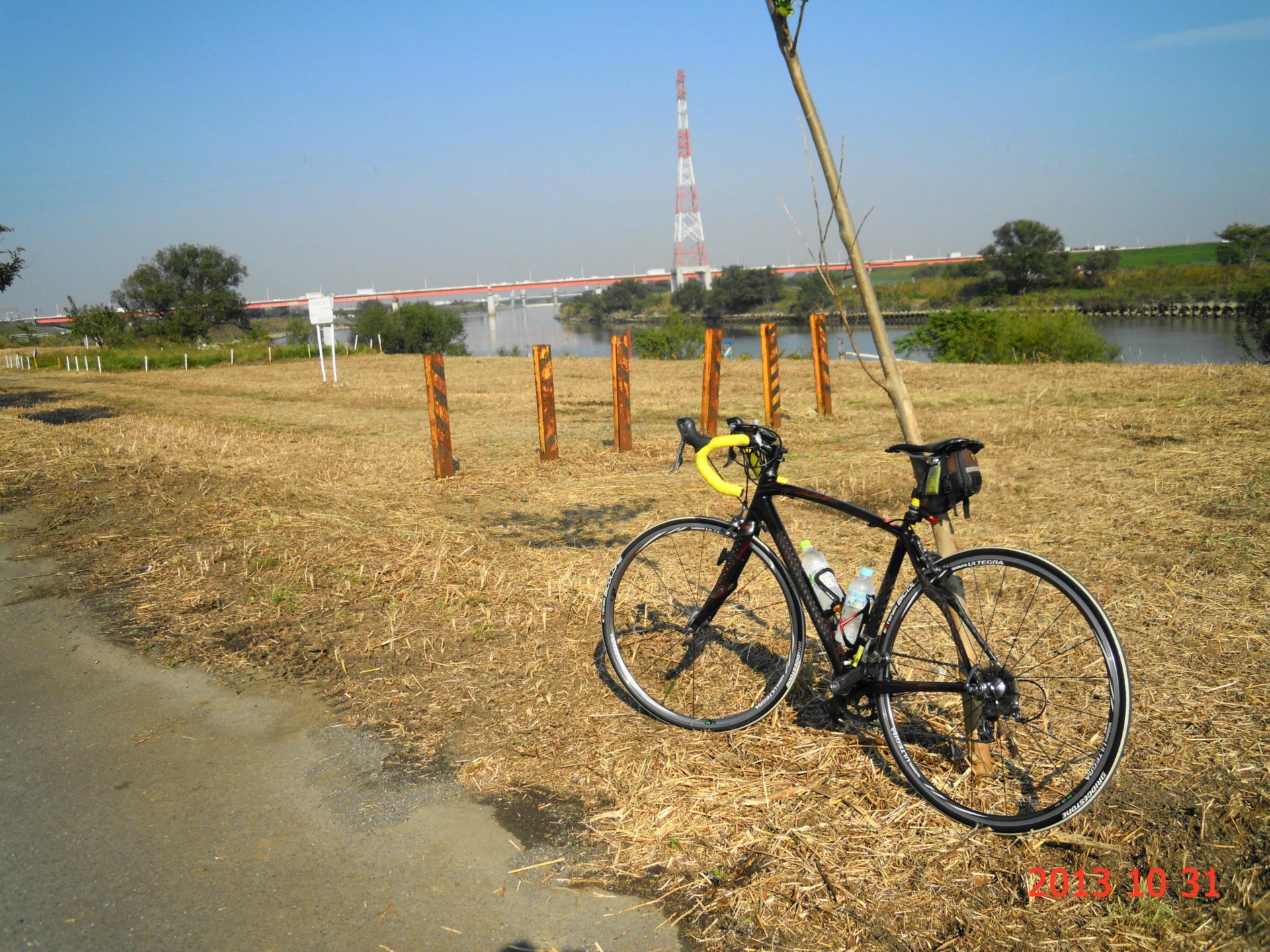 自転車の 自転車 ペダル 交換 外れない : ... 休日は自転車に乗って! y54akio