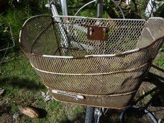 自転車の 自転車 スタンド 交換 変速機 : ... の写真) - 奄美の自転車オヤジ