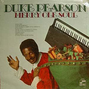 Duke Pearson Merry Ole Soul