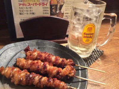 立川駅近くで美味しい焼き鳥が食べられる名店おしゃれな人気店ブランド鶏絶品