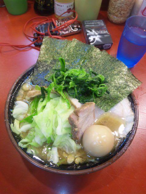 婆娑羅麺遊記