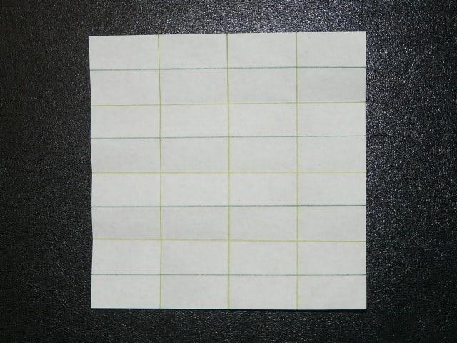 簡単 折り紙 : 折り紙 川崎ローズ : blog.goo.ne.jp