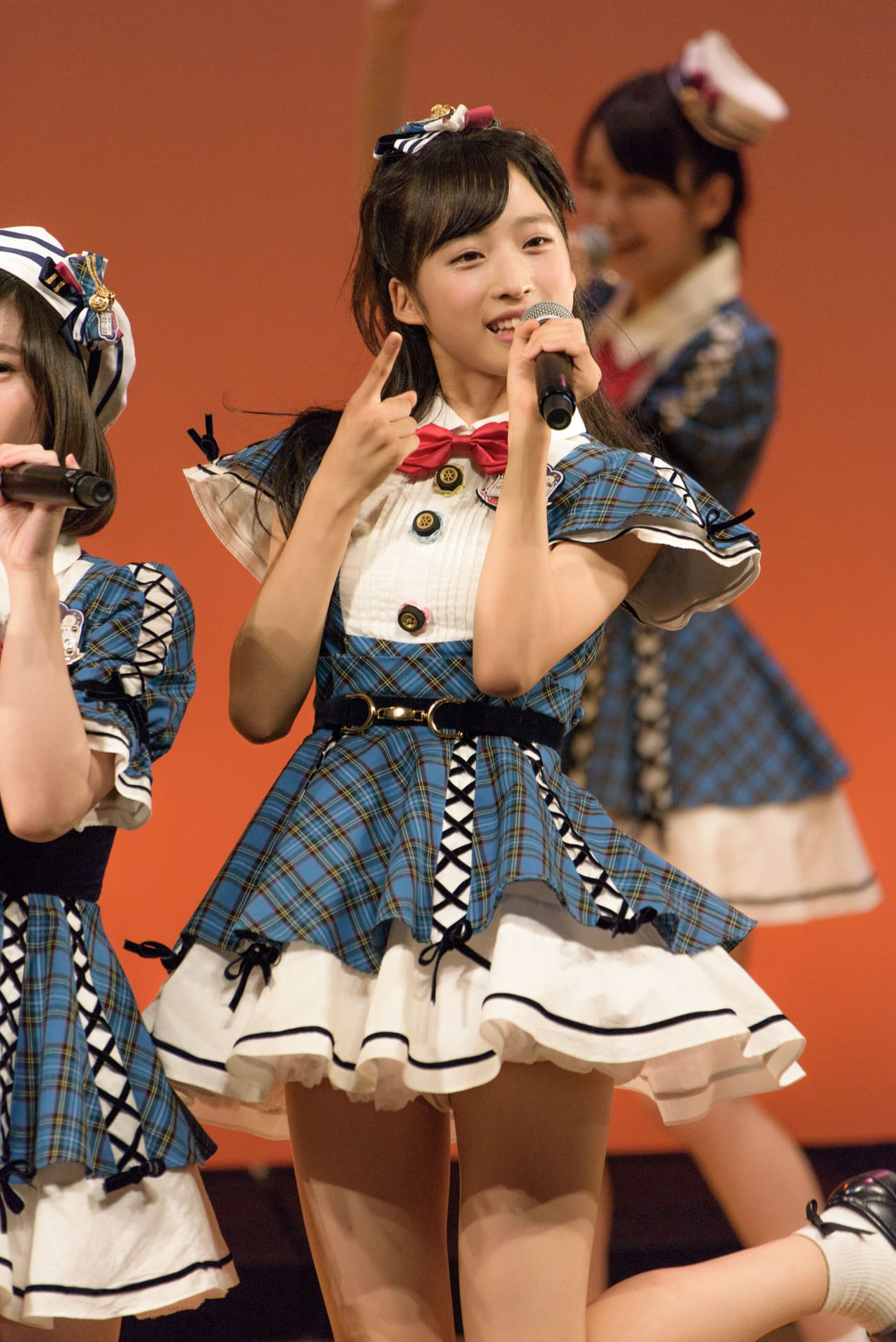 AKB48 チーム8小栗 有以 AKB48チーム8 のとふるさと博 2016/07/03 小栗有以(随時更新)