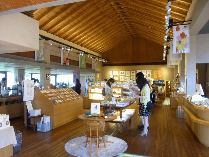 Azuminochihiromuseumshop20140923