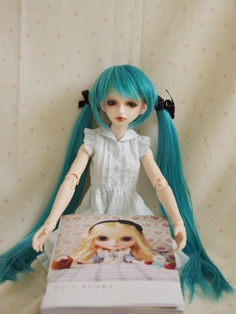 cfeb58d91f515 ドールスナップ(Doll Snaps) - オープンワーク