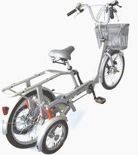 - 安心安全な 三輪自転車 ...