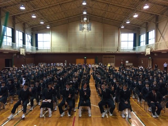 あきる野市立御堂中学校 - 僕の...