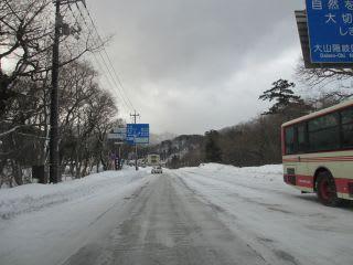 観光道路4