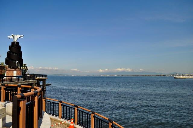 江島神社 江の島を巡り歩きだしましたが、マップは持たず、大きな失敗をしま... ひーさんの散歩道