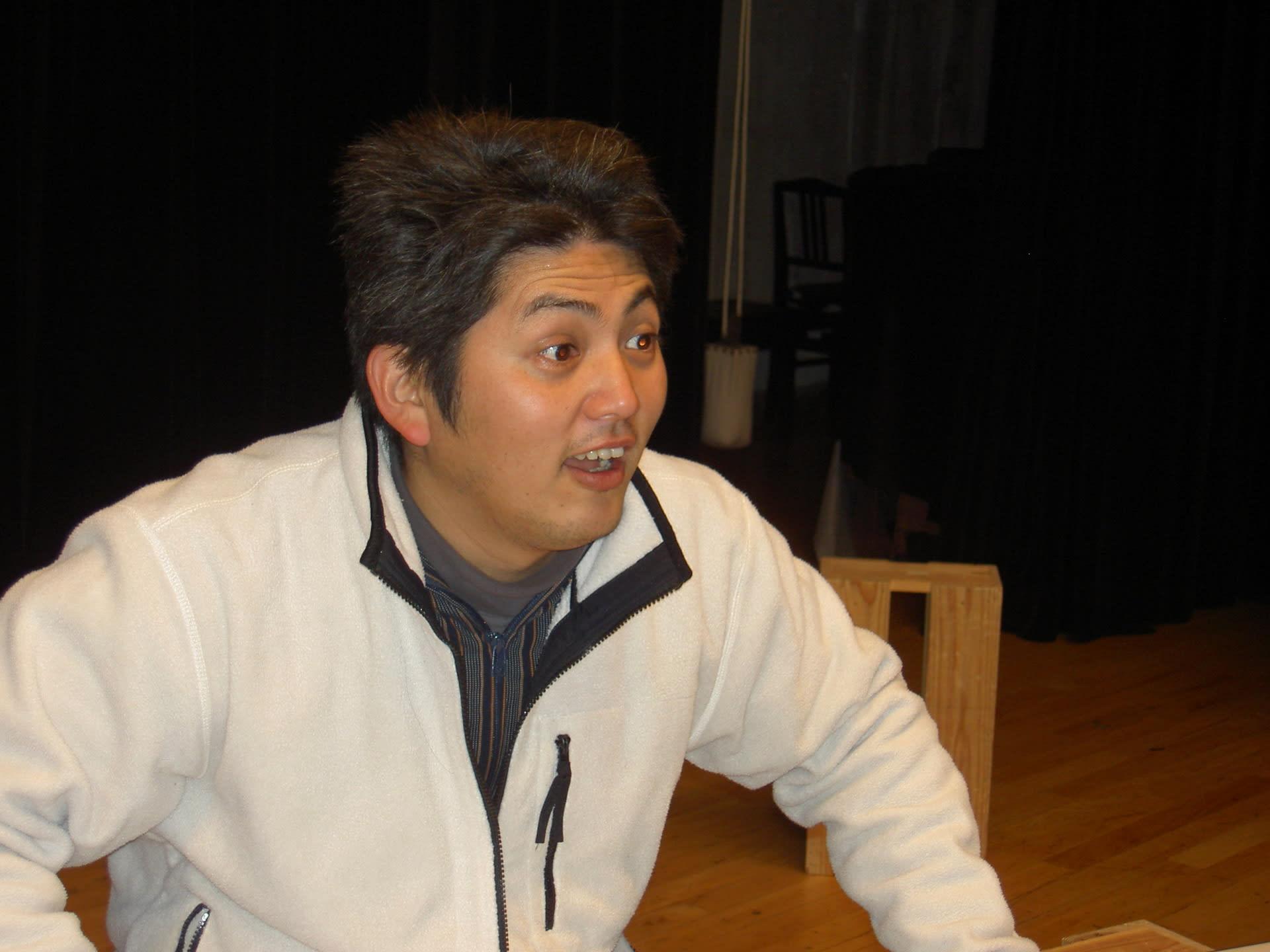 12人の怒れる男 In 岡山