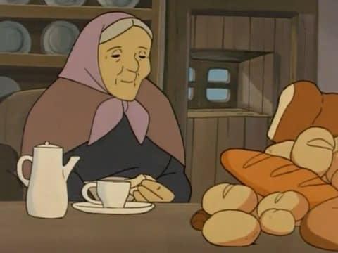 ハイジ パン