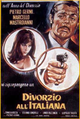 映画音楽史(205) 『イタリア式離...