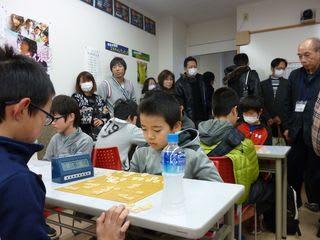 神戸こども将棋教室ブログ