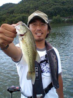 釣果情報!8/13(水)