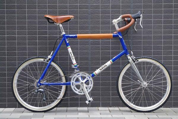 自転車の ラレー 自転車 ミニベロ : ミニベロロードという選択 ...