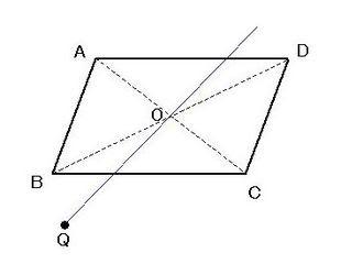 三角形、平行四辺形の2等分線 - ...