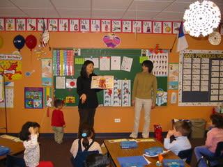 幼稚園で折り紙紹介 - Kazun's Show ... : 雛人形 折り紙 難しい : 折り紙