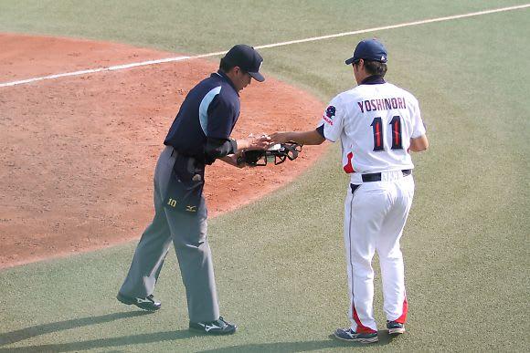 野球小僧日記