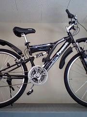 自転車 - 自転車屋男