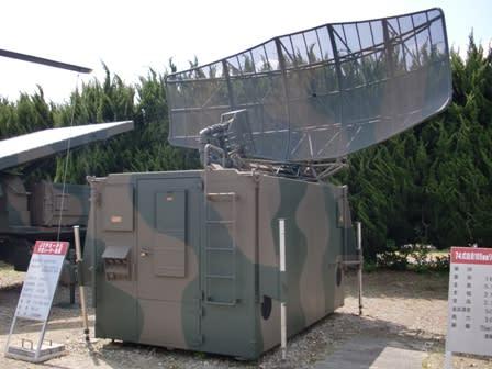 71式対空レーダ装置 JTPS-P5 - J...