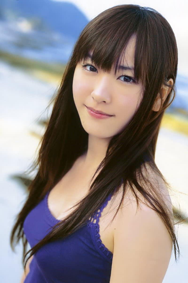 新垣結衣 髪型も綺麗で淫靡H動画!!cmの雪肌精が美人!! 新垣