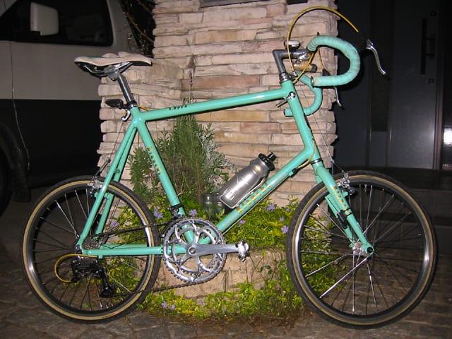 自転車の 自転車ノパンクタイヤ交換 : タイヤ交換 初めまして ...