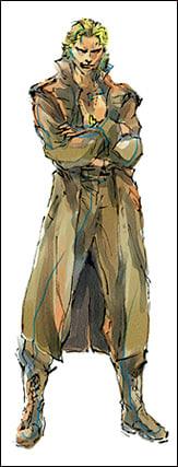 リキッド・スネークの画像 p1_9