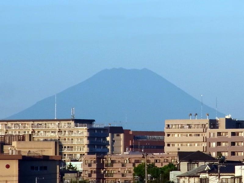 09月30日 富士山