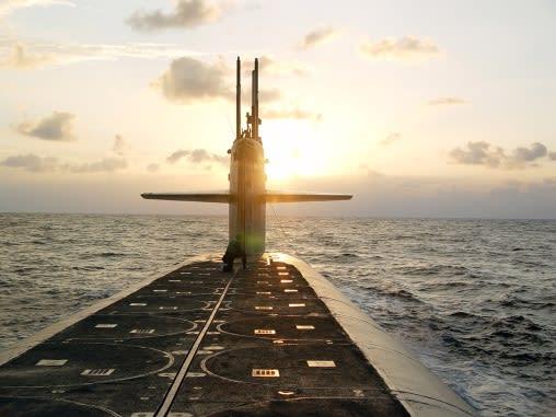 オハイオ級原子力潜水艦の画像 p1_6