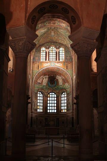 サン・ヴィターレ聖堂の画像 p1_17