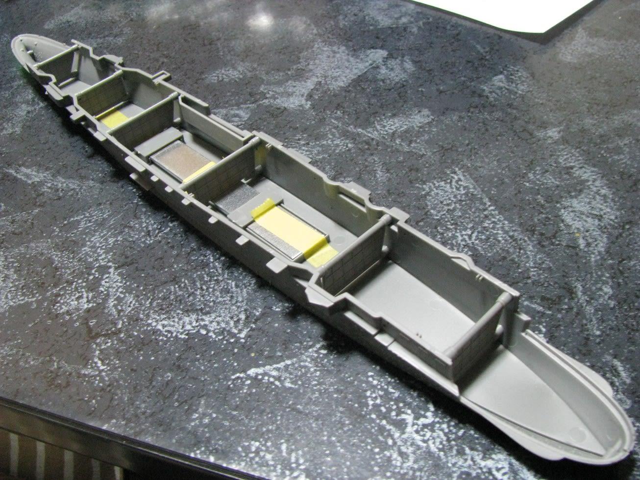 """比叡、霧島と準同型艦を続けて製作するのは""""しんどい""""ので、 間に何か他の... 日本海軍航空母艦"""