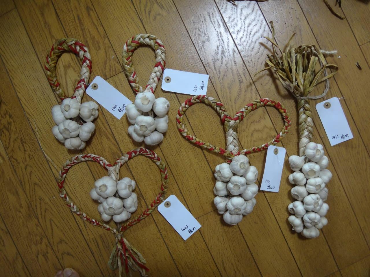 garlic-braid