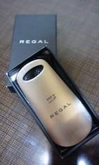 僕が普段愛用しているREGALと新潟の金属磨きのプロ集団「磨き屋シンジケート」のコラボで生まれたシューホーン(靴べら)
