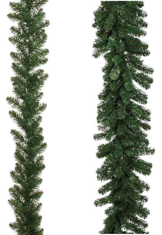 クリスマスガーランド 例