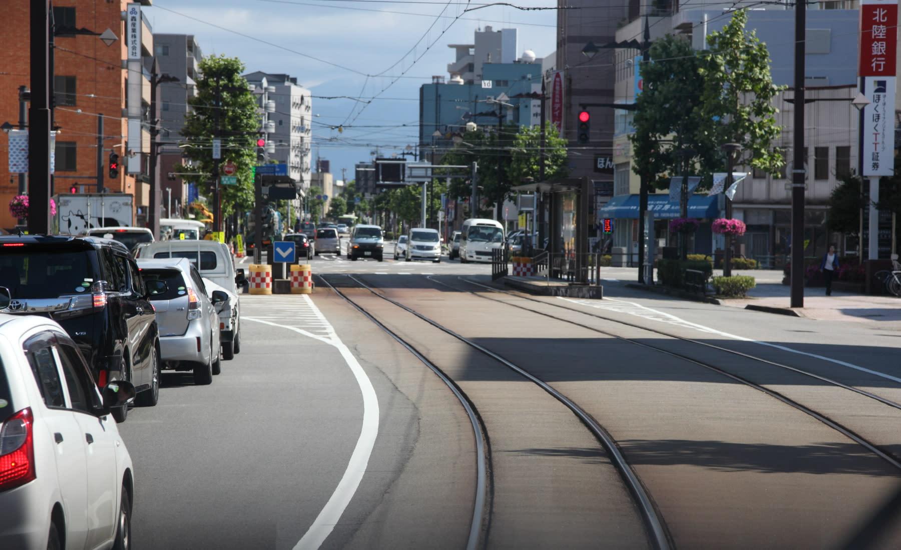 なぜ新潟市にLRTができないのか YouTube動画>2本 ->画像>75枚