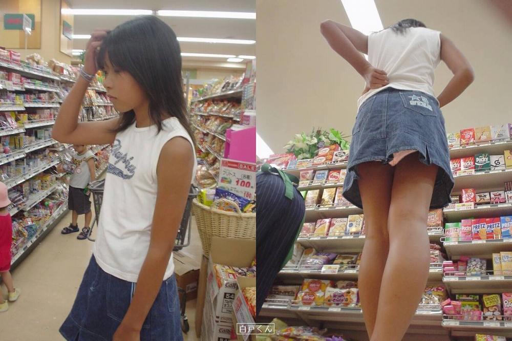 ☆私服姿の女子小中学生☆13着目YouTube動画>5本 ->画像>559枚